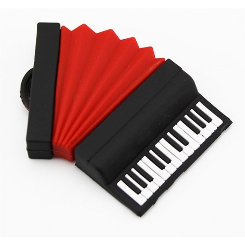USB-stick accordeon (16GB)