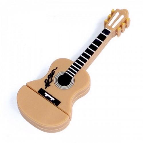 USB-stick gitaar (16GB)