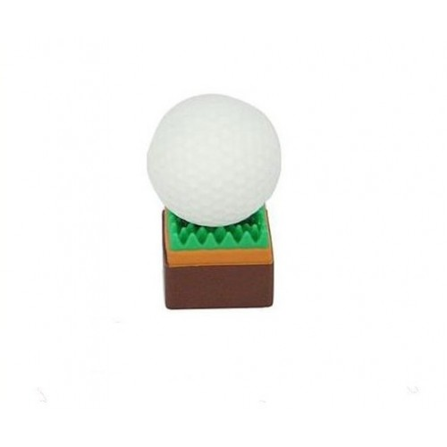 USB-stick golf bal (16GB)