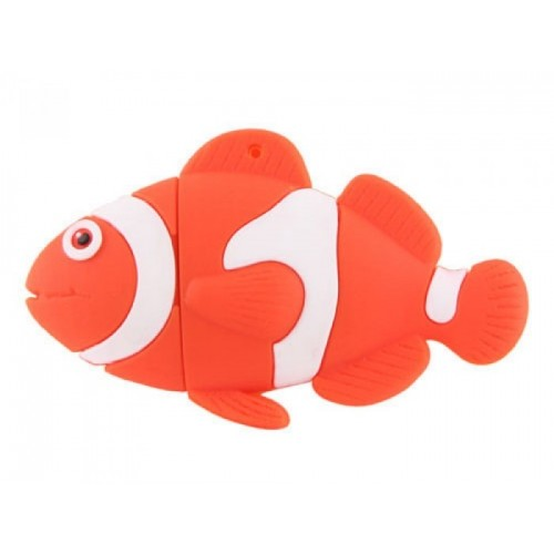 USB-stick Nemo vis (8GB)