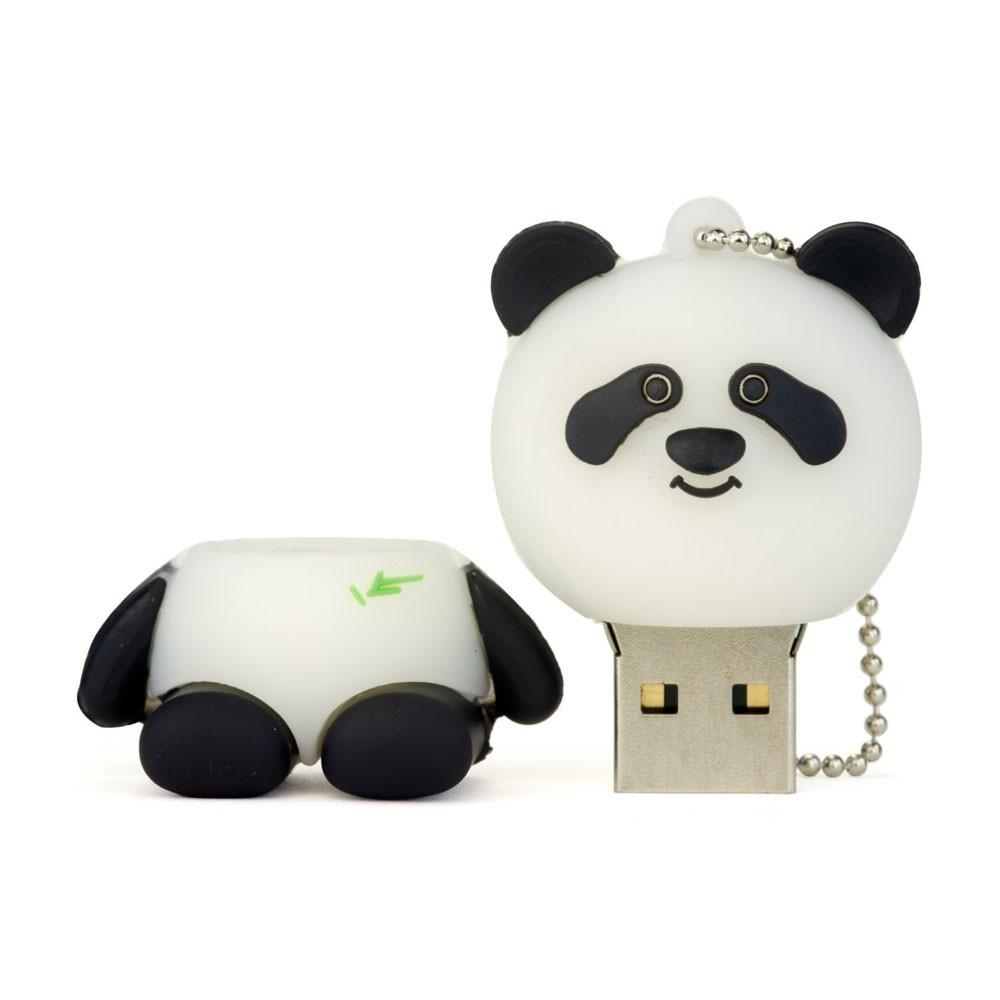 usb stick panda beer 16gb. Black Bedroom Furniture Sets. Home Design Ideas