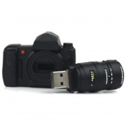 USB-stick camera 64GB high speed (USB 3.0)