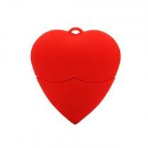 USB-stick liefde hartje 16GB