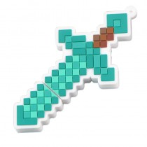 USB-stick Minecraft zwaard 8GB