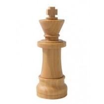 USB-stick houten schaakstuk koning (16GB)