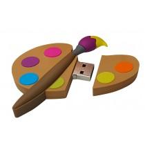 USB stick Schilderspalet 16GB