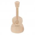 USB-stick gitaar hout 16GB