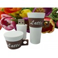 USB stick Latte koffie beker mok 8GB