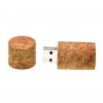 USB-stick kurk wijnfles 16GB